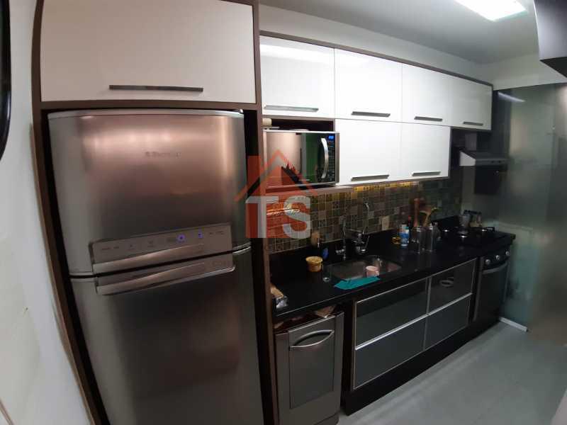 ead88065-d610-4ac8-b096-44c9b8 - Apartamento à venda Rua Cachambi,Cachambi, Rio de Janeiro - R$ 380.000 - TSAP20232 - 22