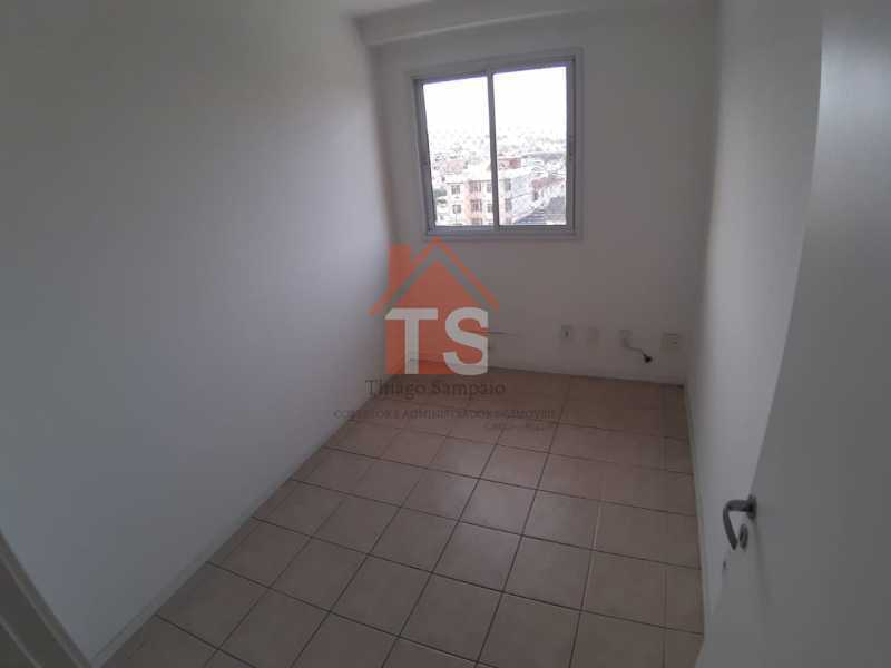 7d87bcde-0a5e-4bf0-a4d8-3a85ba - Apartamento à venda Avenida Dom Hélder Câmara,Pilares, Rio de Janeiro - R$ 450.000 - TSAP130002 - 5
