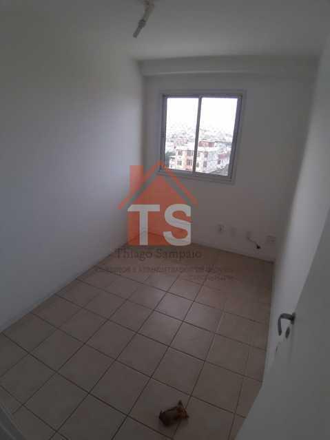 45ccb95b-da8a-426e-a0e1-a5d58e - Apartamento à venda Avenida Dom Hélder Câmara,Pilares, Rio de Janeiro - R$ 450.000 - TSAP130002 - 6