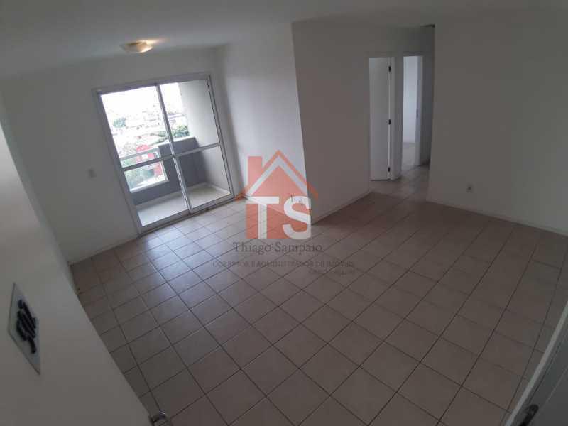 60ab2828-a721-4aee-80b2-0a8c2d - Apartamento à venda Avenida Dom Hélder Câmara,Pilares, Rio de Janeiro - R$ 450.000 - TSAP130002 - 1
