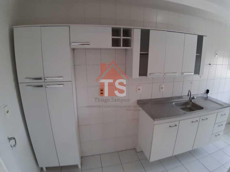 898b2161-a61c-4343-9c49-4b8d0c - Apartamento à venda Avenida Dom Hélder Câmara,Pilares, Rio de Janeiro - R$ 450.000 - TSAP130002 - 8
