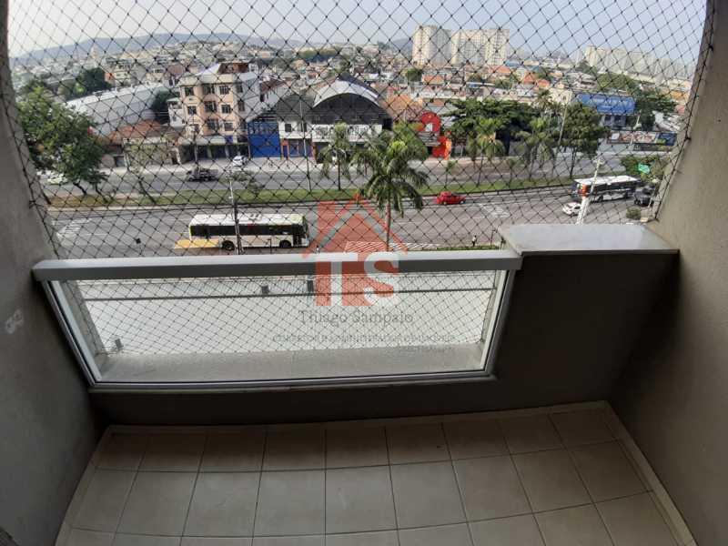 34671190-600b-438b-8c36-ee898b - Apartamento à venda Avenida Dom Hélder Câmara,Pilares, Rio de Janeiro - R$ 450.000 - TSAP130002 - 11