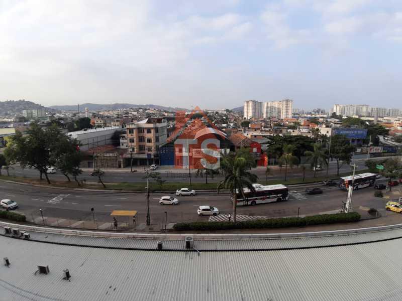 72974417-6a8f-4db9-818c-16d6a0 - Apartamento à venda Avenida Dom Hélder Câmara,Pilares, Rio de Janeiro - R$ 450.000 - TSAP130002 - 12
