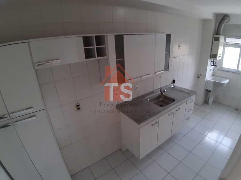 bedbf4cd-1162-401b-9451-f9fdf0 - Apartamento à venda Avenida Dom Hélder Câmara,Pilares, Rio de Janeiro - R$ 450.000 - TSAP130002 - 15