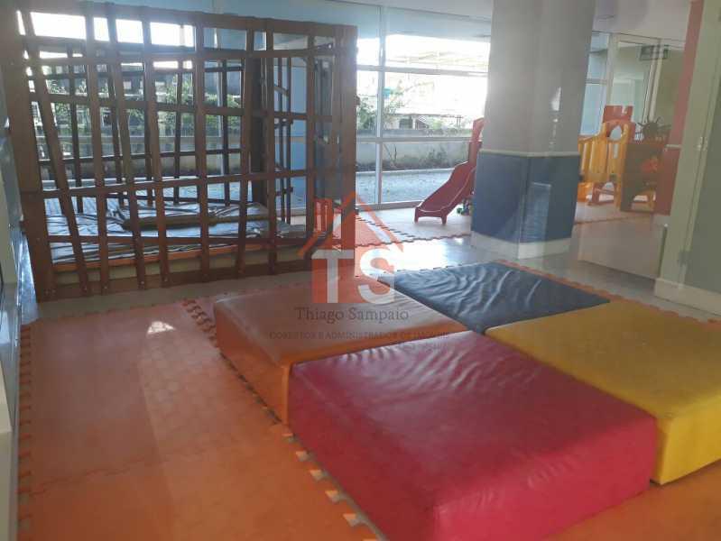 05cfbca6-8a4b-4c6c-a16c-4aade0 - Apartamento à venda Avenida Dom Hélder Câmara,Pilares, Rio de Janeiro - R$ 450.000 - TSAP130002 - 18
