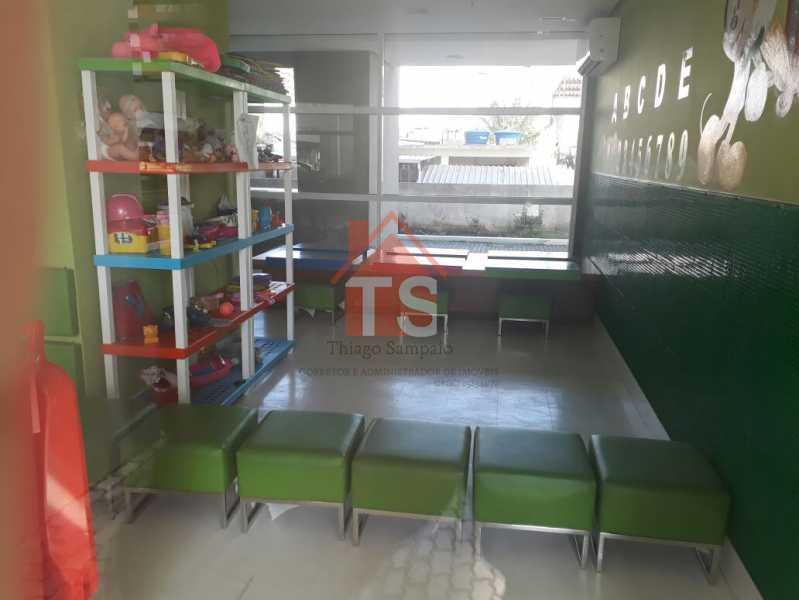 fbbdbbad-257b-4663-a521-3743d9 - Apartamento à venda Avenida Dom Hélder Câmara,Pilares, Rio de Janeiro - R$ 450.000 - TSAP130002 - 27