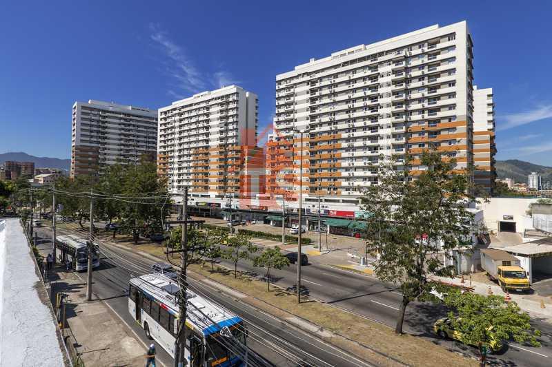 foto-168_8977 - Apartamento à venda Avenida Dom Hélder Câmara,Pilares, Rio de Janeiro - R$ 450.000 - TSAP130002 - 29