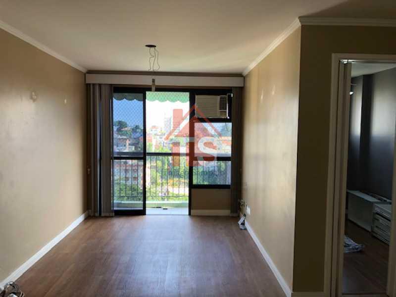 IMG_7615 - Apartamento para alugar Rua Paulo Silva Araújo,Méier, Rio de Janeiro - R$ 1.500 - TSAP30173 - 3