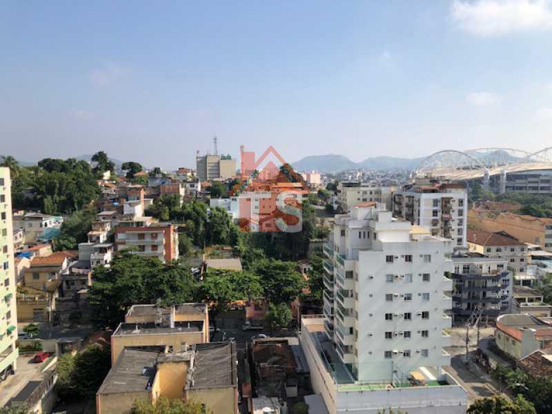IMG_7617 - Apartamento para alugar Rua Paulo Silva Araújo,Méier, Rio de Janeiro - R$ 1.500 - TSAP30173 - 4