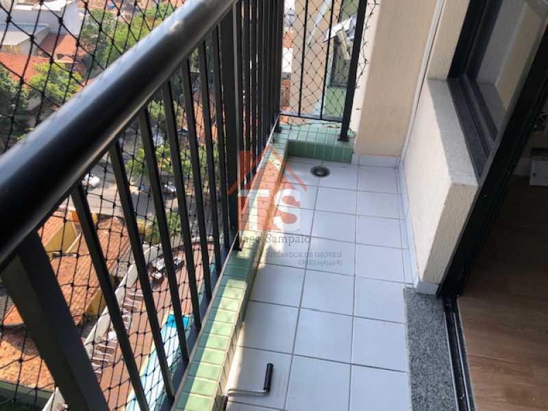 IMG_7620 - Apartamento para alugar Rua Paulo Silva Araújo,Méier, Rio de Janeiro - R$ 1.500 - TSAP30173 - 6