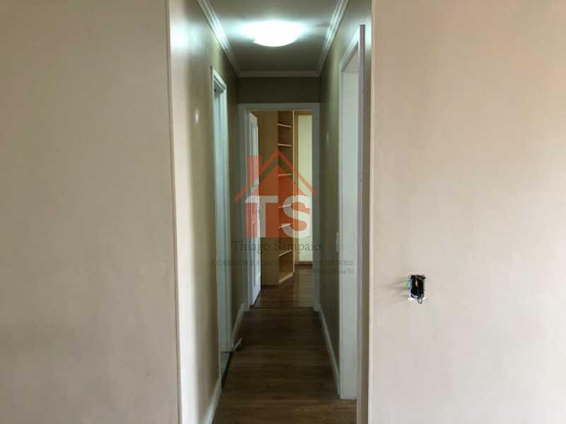 IMG_7624 - Apartamento para alugar Rua Paulo Silva Araújo,Méier, Rio de Janeiro - R$ 1.500 - TSAP30173 - 7