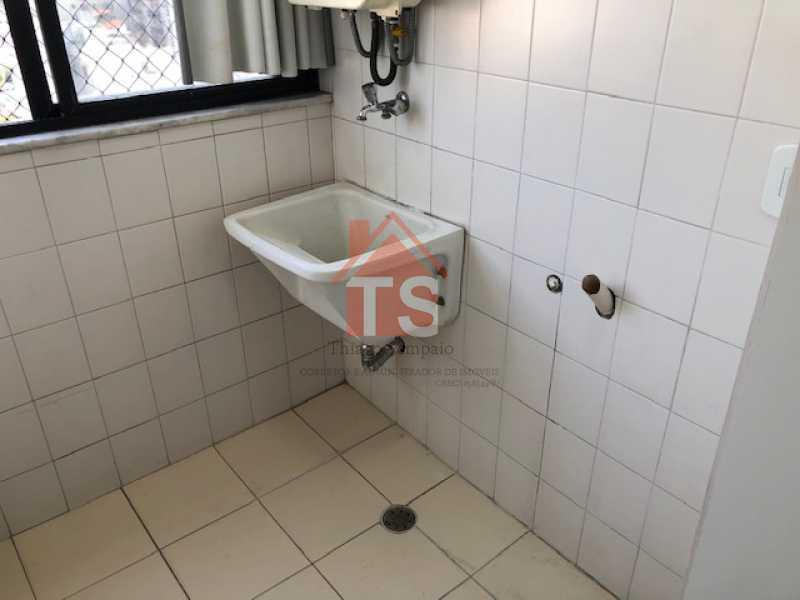 IMG_7645 - Apartamento para alugar Rua Paulo Silva Araújo,Méier, Rio de Janeiro - R$ 1.500 - TSAP30173 - 9