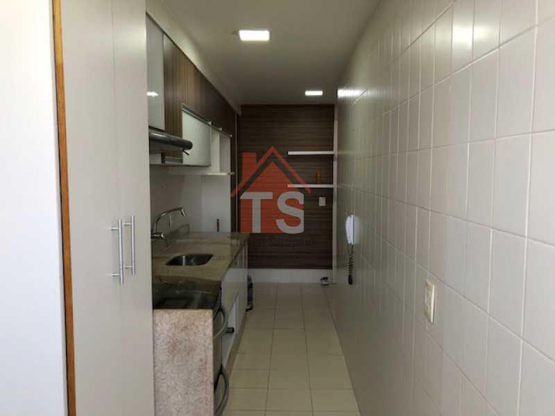 IMG_7648 - Apartamento para alugar Rua Paulo Silva Araújo,Méier, Rio de Janeiro - R$ 1.500 - TSAP30173 - 10