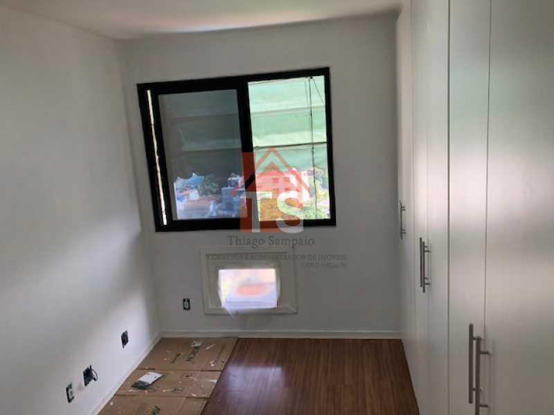 IMG_7625 - Apartamento para alugar Rua Paulo Silva Araújo,Méier, Rio de Janeiro - R$ 1.500 - TSAP30173 - 11