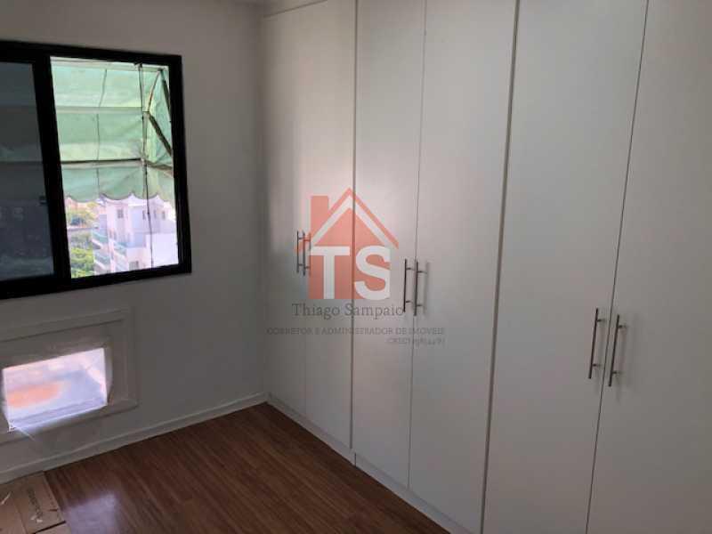 IMG_7627 - Apartamento para alugar Rua Paulo Silva Araújo,Méier, Rio de Janeiro - R$ 1.500 - TSAP30173 - 12