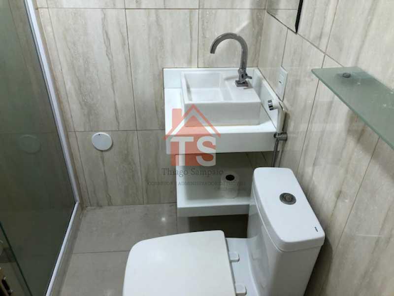 IMG_7628 - Apartamento para alugar Rua Paulo Silva Araújo,Méier, Rio de Janeiro - R$ 1.500 - TSAP30173 - 13