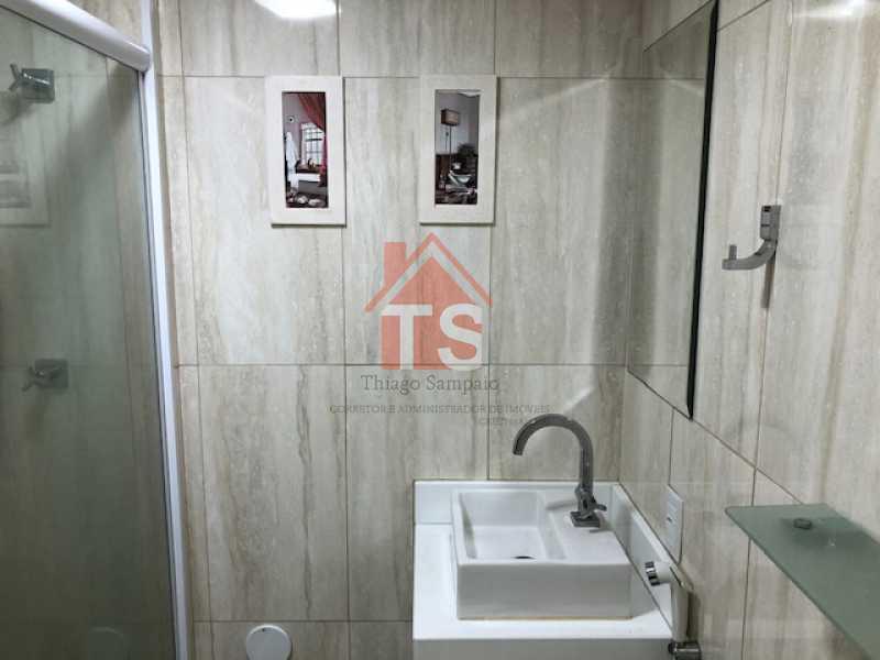 IMG_7629 - Apartamento para alugar Rua Paulo Silva Araújo,Méier, Rio de Janeiro - R$ 1.500 - TSAP30173 - 14