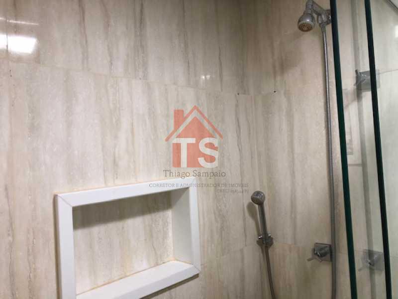 IMG_7630 - Apartamento para alugar Rua Paulo Silva Araújo,Méier, Rio de Janeiro - R$ 1.500 - TSAP30173 - 15