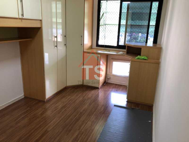 IMG_7634 - Apartamento para alugar Rua Paulo Silva Araújo,Méier, Rio de Janeiro - R$ 1.500 - TSAP30173 - 17