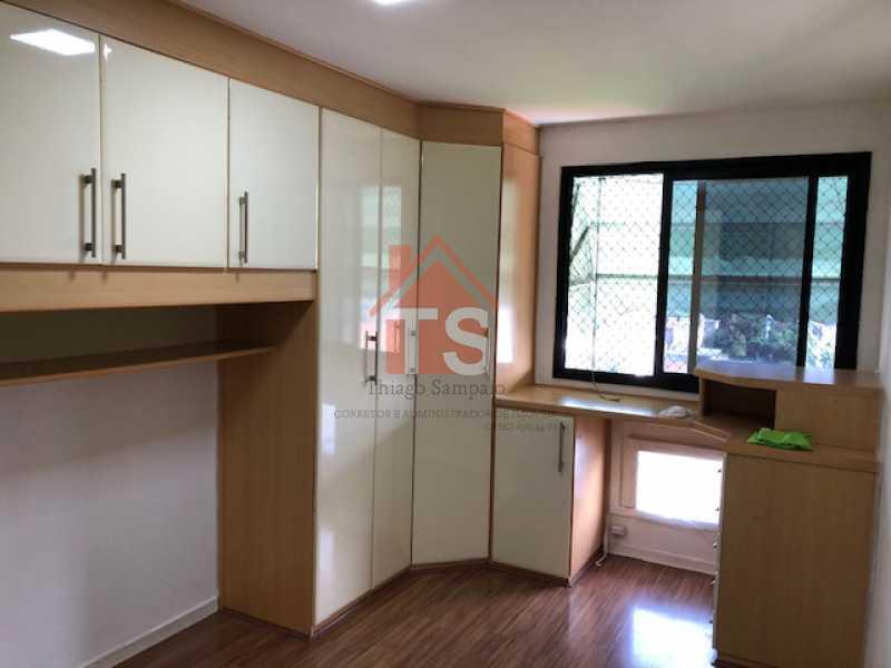 IMG_7635 - Apartamento para alugar Rua Paulo Silva Araújo,Méier, Rio de Janeiro - R$ 1.500 - TSAP30173 - 18