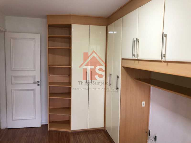 IMG_7638 - Apartamento para alugar Rua Paulo Silva Araújo,Méier, Rio de Janeiro - R$ 1.500 - TSAP30173 - 19