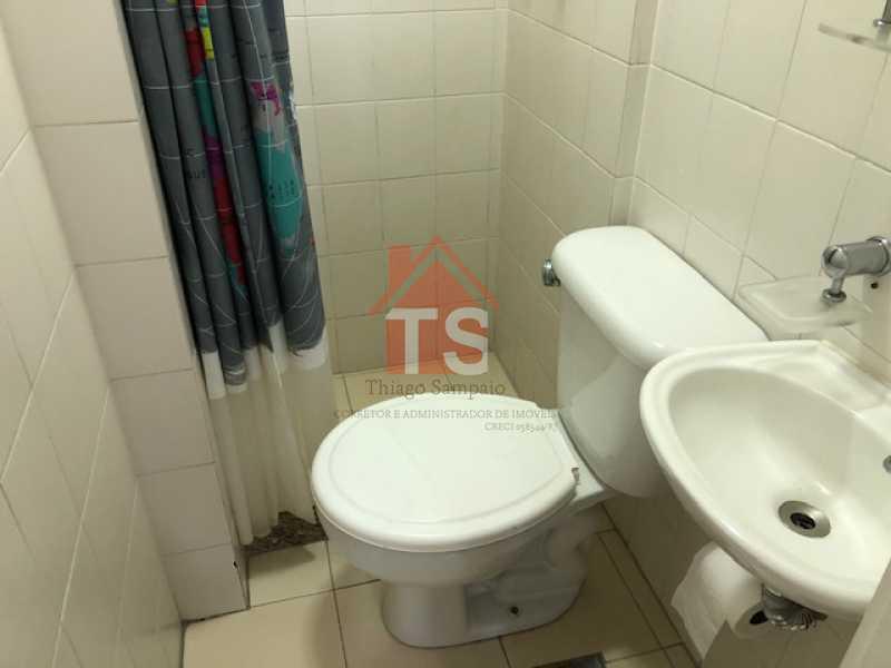 IMG_7641 - Apartamento para alugar Rua Paulo Silva Araújo,Méier, Rio de Janeiro - R$ 1.500 - TSAP30173 - 21