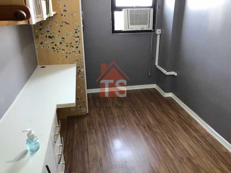 IMG_7650 - Apartamento para alugar Rua Paulo Silva Araújo,Méier, Rio de Janeiro - R$ 1.500 - TSAP30173 - 22