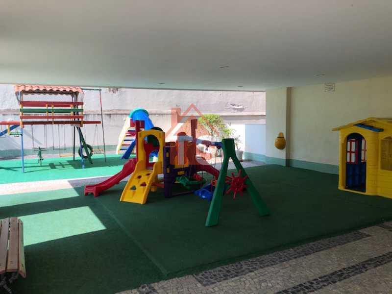 IMG_7656 - Apartamento para alugar Rua Paulo Silva Araújo,Méier, Rio de Janeiro - R$ 1.500 - TSAP30173 - 24