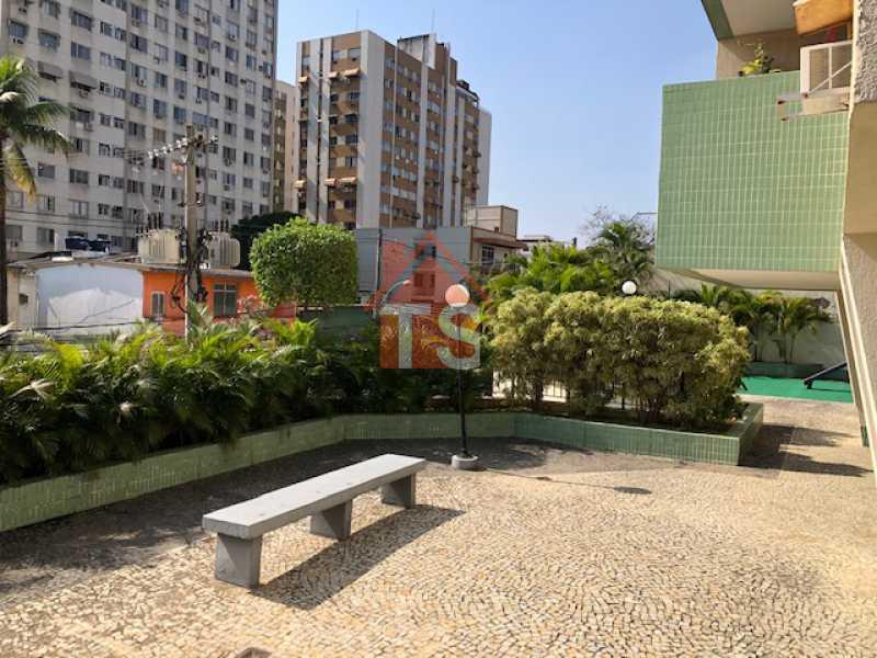 IMG_7662 - Apartamento para alugar Rua Paulo Silva Araújo,Méier, Rio de Janeiro - R$ 1.500 - TSAP30173 - 27