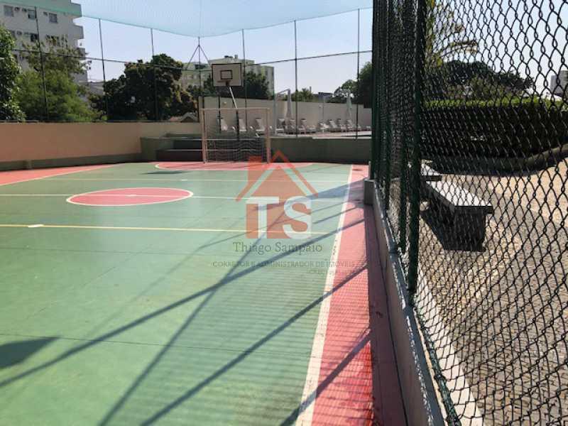 IMG_7665 - Apartamento para alugar Rua Paulo Silva Araújo,Méier, Rio de Janeiro - R$ 1.500 - TSAP30173 - 28
