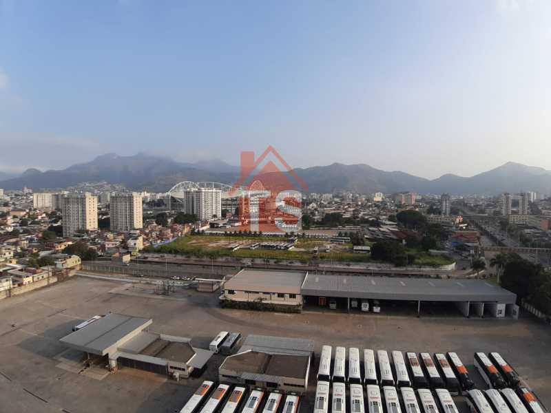 1f4cdcc2-78b6-45c8-950f-252708 - Apartamento à venda Avenida Dom Hélder Câmara,Pilares, Rio de Janeiro - R$ 430.000 - TSAP30174 - 3