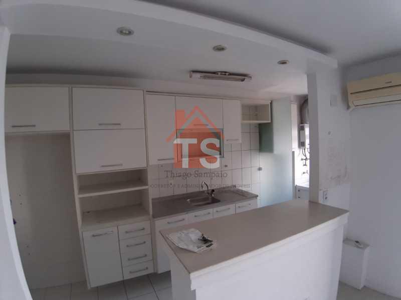 89fae31e-0b4b-4318-ac9e-ae301b - Apartamento à venda Avenida Dom Hélder Câmara,Pilares, Rio de Janeiro - R$ 430.000 - TSAP30174 - 4