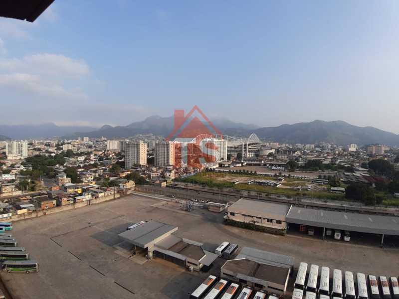 144c6e29-e738-4fc5-8a82-d873af - Apartamento à venda Avenida Dom Hélder Câmara,Pilares, Rio de Janeiro - R$ 430.000 - TSAP30174 - 9