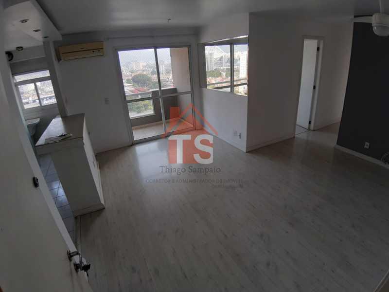 996c5713-ce99-41e9-8271-c2402d - Apartamento à venda Avenida Dom Hélder Câmara,Pilares, Rio de Janeiro - R$ 430.000 - TSAP30174 - 1