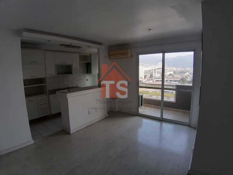 08636ddc-537c-4912-b2df-b538e6 - Apartamento à venda Avenida Dom Hélder Câmara,Pilares, Rio de Janeiro - R$ 430.000 - TSAP30174 - 10