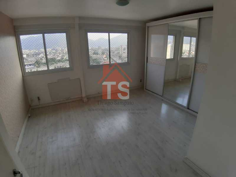 d3f54a32-37c8-4a14-a1d9-f24140 - Apartamento à venda Avenida Dom Hélder Câmara,Pilares, Rio de Janeiro - R$ 430.000 - TSAP30174 - 16