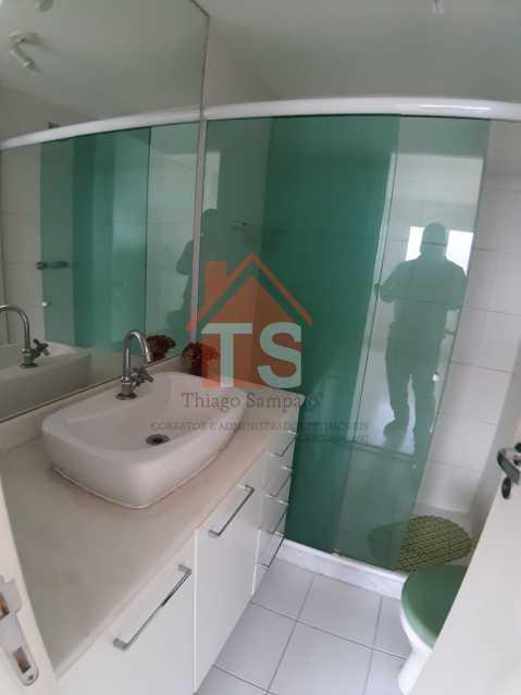 f5a714fc-8cb2-4543-b233-1a39c8 - Apartamento à venda Avenida Dom Hélder Câmara,Pilares, Rio de Janeiro - R$ 430.000 - TSAP30174 - 17