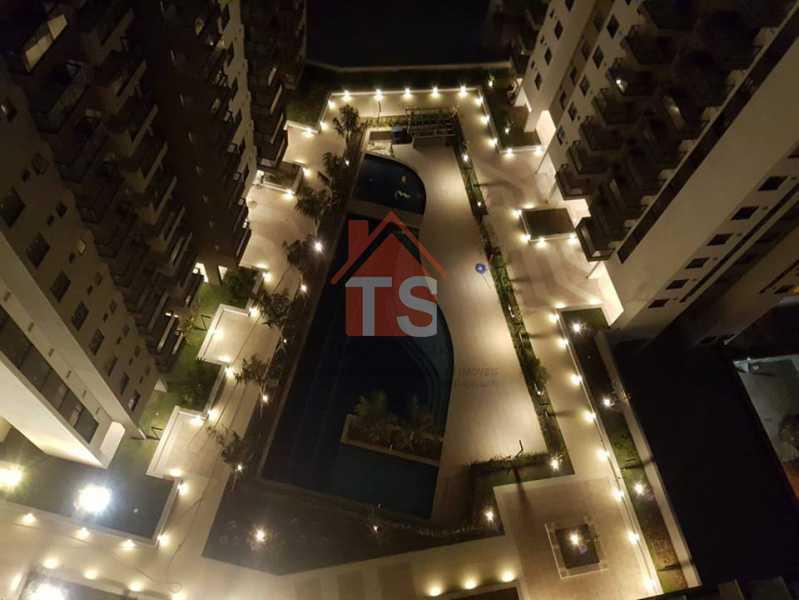 50574250_1444799218983428_7511 - Apartamento à venda Rua Odorico Mendes,Cachambi, Rio de Janeiro - R$ 276.000 - TSAP10018 - 16