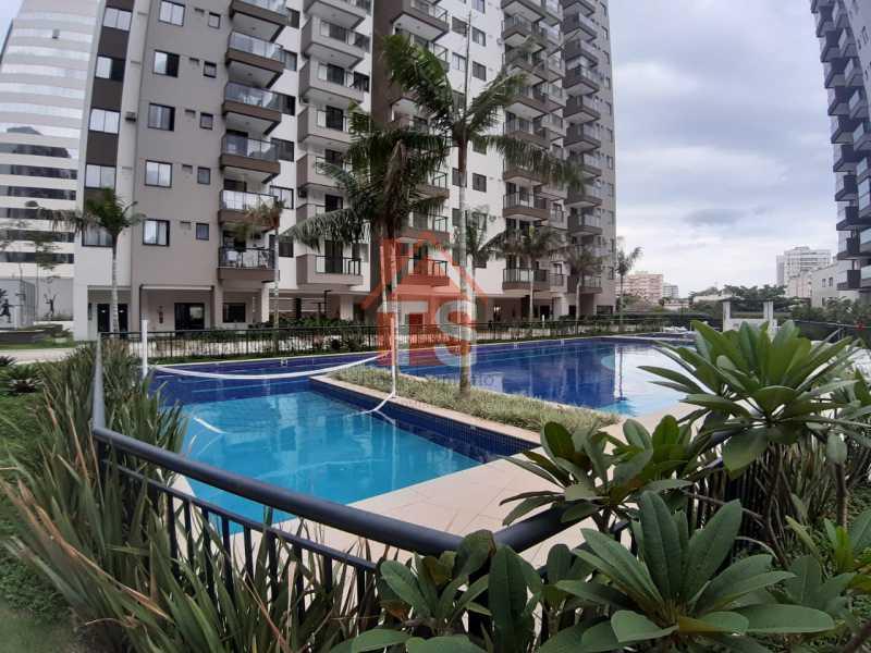 2c6d0258-b79a-4ef8-b875-7a83a4 - Apartamento à venda Rua Odorico Mendes,Cachambi, Rio de Janeiro - R$ 276.000 - TSAP10018 - 17