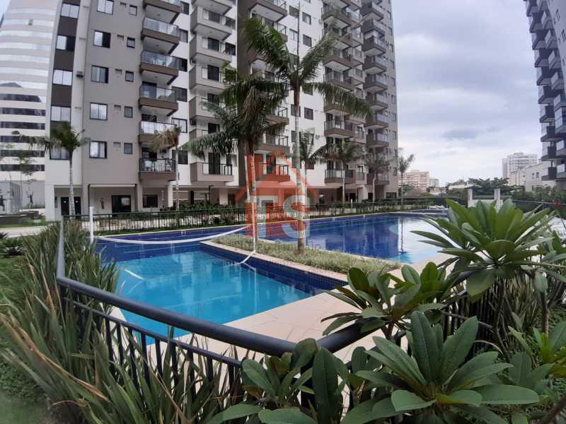 6c881aea-6a06-4055-829d-746a57 - Apartamento à venda Rua Odorico Mendes,Cachambi, Rio de Janeiro - R$ 276.000 - TSAP10018 - 18
