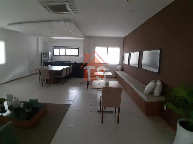 8d16be0a-5ff4-4e78-a0c1-9ff276 - Apartamento à venda Rua Odorico Mendes,Cachambi, Rio de Janeiro - R$ 276.000 - TSAP10018 - 20