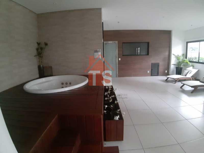 35a9b37f-e0a4-4930-8d45-646fc1 - Apartamento à venda Rua Odorico Mendes,Cachambi, Rio de Janeiro - R$ 276.000 - TSAP10018 - 22