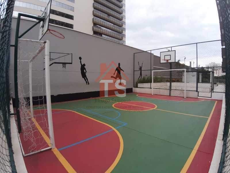 68c270ef-e3c3-46c8-a7ab-d823c0 - Apartamento à venda Rua Odorico Mendes,Cachambi, Rio de Janeiro - R$ 276.000 - TSAP10018 - 24