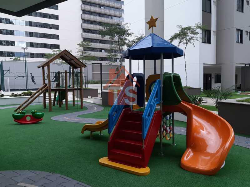 73484e3b-0df4-41f9-ad0d-bac8b8 - Apartamento à venda Rua Odorico Mendes,Cachambi, Rio de Janeiro - R$ 276.000 - TSAP10018 - 25