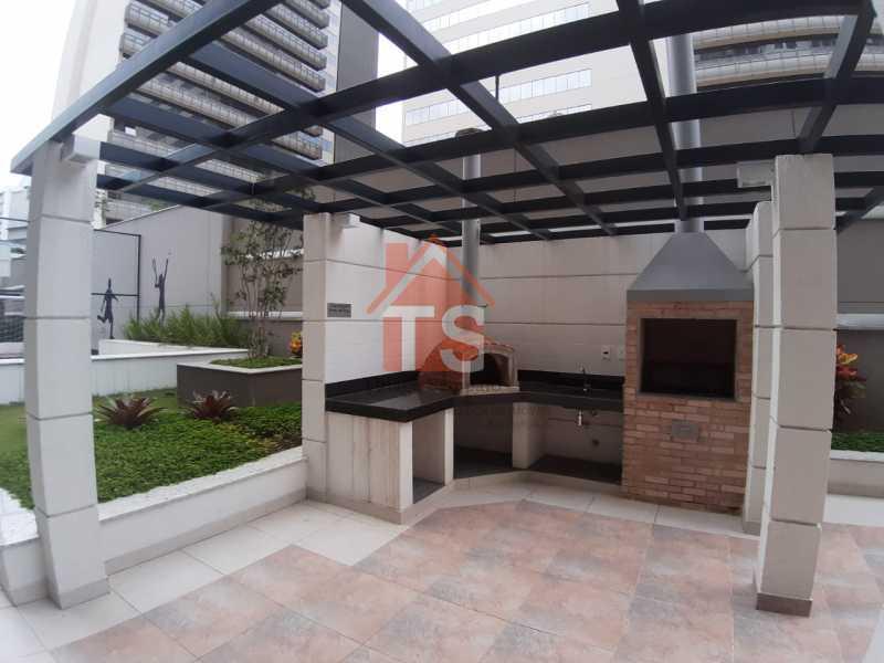 c43c2d9a-a936-4683-b8d5-1de001 - Apartamento à venda Rua Odorico Mendes,Cachambi, Rio de Janeiro - R$ 276.000 - TSAP10018 - 27