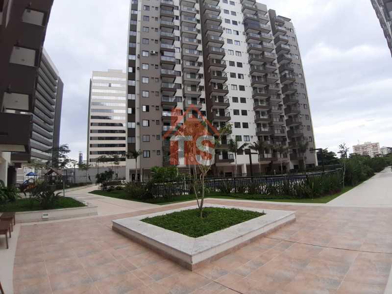 f7481e21-8b68-42b8-93a0-b38f9b - Apartamento à venda Rua Odorico Mendes,Cachambi, Rio de Janeiro - R$ 276.000 - TSAP10018 - 28