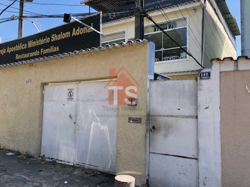 IMG_7789 - Casa de Vila à venda Rua Amália,Quintino Bocaiúva, Rio de Janeiro - R$ 145.000 - TSCV40005 - 3