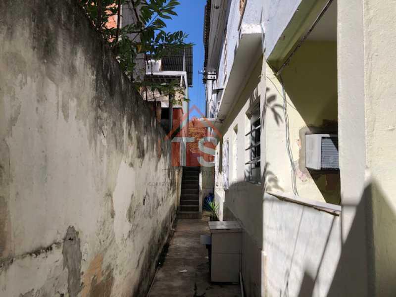 IMG_7783 - Casa de Vila à venda Rua Amália,Quintino Bocaiúva, Rio de Janeiro - R$ 145.000 - TSCV40005 - 4