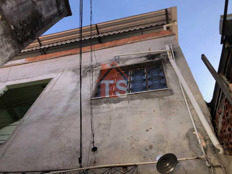 IMG_7784 - Casa de Vila à venda Rua Amália,Quintino Bocaiúva, Rio de Janeiro - R$ 145.000 - TSCV40005 - 5