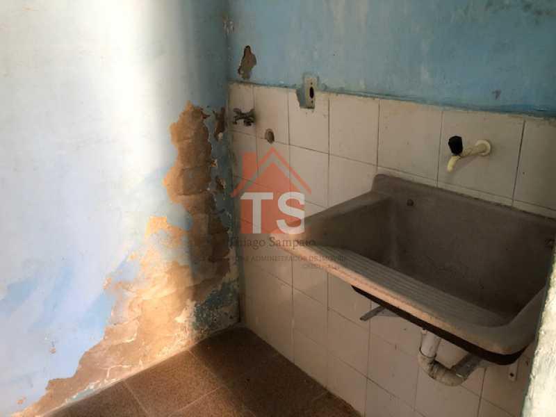 IMG_7763 - Casa de Vila à venda Rua Amália,Quintino Bocaiúva, Rio de Janeiro - R$ 145.000 - TSCV40005 - 7
